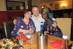 Felice, Fiorinda and Patti